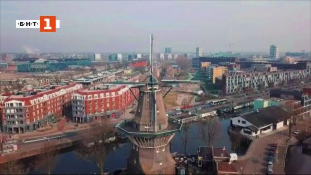 Тихият преврат на електричеката енергия в Амстердам