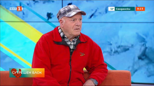 Дойчин Василев: Маршрутите към Еверест вече са 16