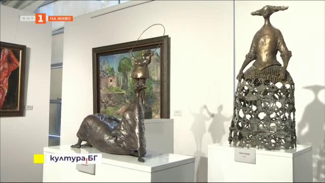Галерия Nova Art Space отвори врати в София
