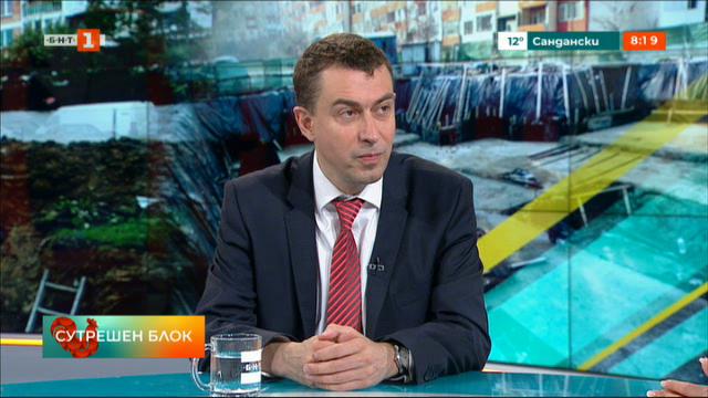 Арх. Здравко Здравков: Планираме до края на месец май да приключим ремонтите