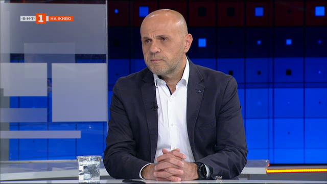 Вицепремиерът Дончев: Нужен е разговор по програма за икономическа трансформация