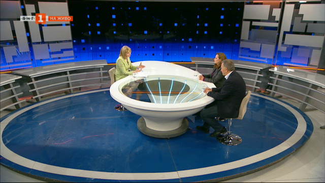 Проблемите в здравеопазването - коментар на Таня Андреева и Стойчо Кацаров