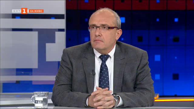 Проф. Гайдаров: Нужна е превенция от риск от тежки криминални престъпления
