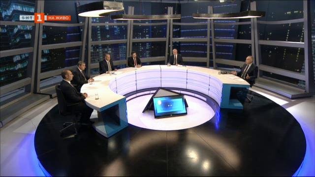 Избор за Европа - предизборен дебат