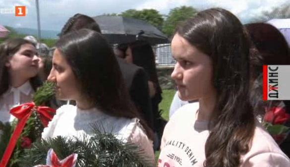 Българската памет през очите на децата