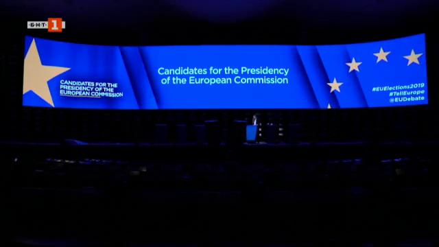 Какво ни каза великолепната шесторка на ЕС