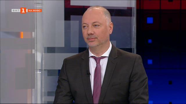 Росен Желязков: Държавата остава на летището на София!