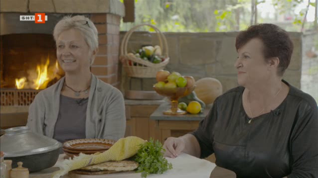 Бързо, лесно, вкусно: Вкусната България в село Гергевец
