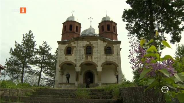"""""""Ако църквата е душата на едно населено място..."""""""