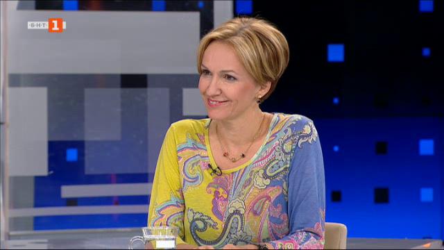 Гергана Паси: Европейските граждани гласуваха от страх за бъдещето