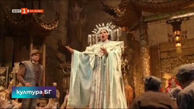 """Мария Гулегина гостува в Софийската опера с """"Бал с маски"""""""