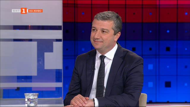Драгомир Стойнев: Не казвам, че изборите са манипулирани, но има доста съмнения
