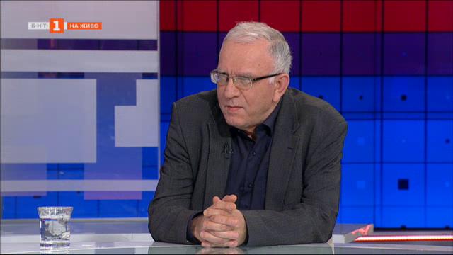 Цветозар Томов: Активността се дължи на апатията на българите към евроизборите