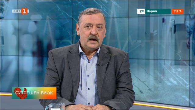 Проф. Тодор Кантарджиев: Не са достатъчни мерките за пръскане срещу кърлежи