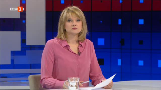 Оставката на Цветанов - какво се случва в ГЕРБ