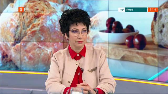Мариана Кукушева: Цената на хляба в България трудно може да се манипулира