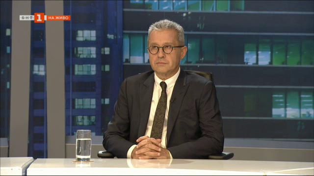 Йордан Цонев, ДПС: Резултатите от изборите показаха, че сме на прав път