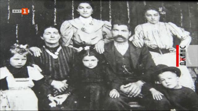 Родът на Нешка Робева