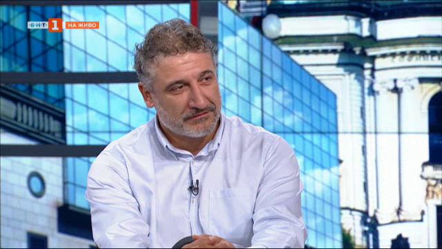 Голямото завръщане на Стефан Данаилов