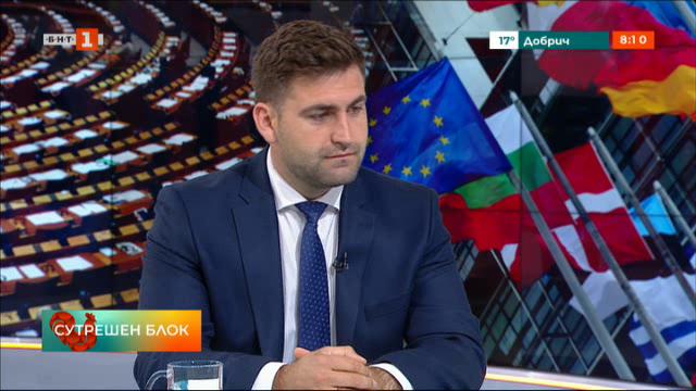 Задачите на А. Новаков в ЕП: пакетът Мобилност, 18 млрд. за общините след 2020