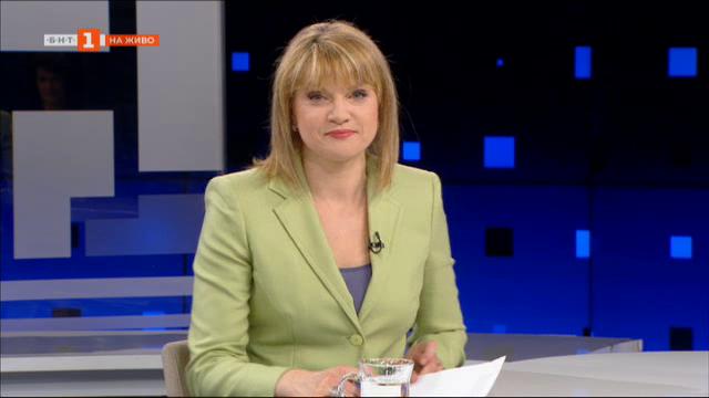 Парите за партиите и възможно ли е по-ниско ДДС - говори Даниела Дариткова