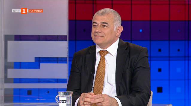 Георги Гьоков, БСП: Влязохме в парламента и заявяваме нова алтернатива