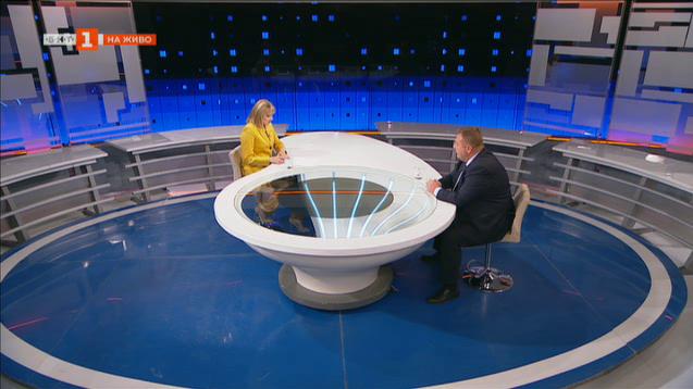 Красимир Каракачанов за коалициите, субсидиите и изтребителите