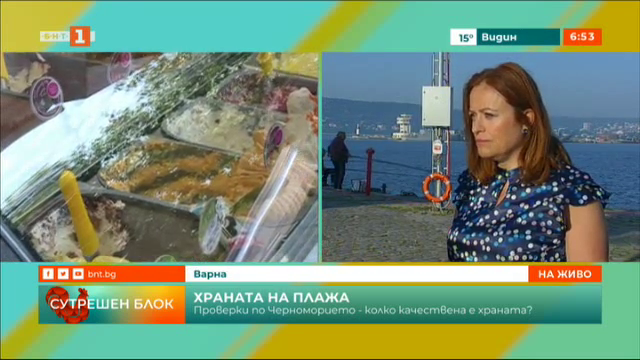 БАБХ започна масирани проверки по Черноморието