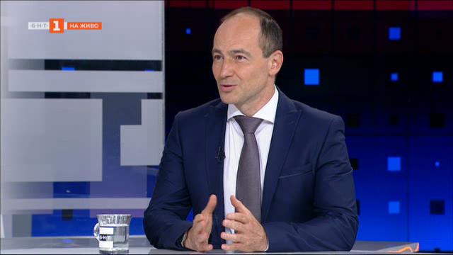 Андрей Ковачев: Искаме да участваме във всички интеграционни стъпки на ЕС