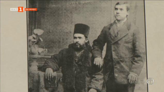 Свещеникът-революционер, който освети ушитото в Самара знаме