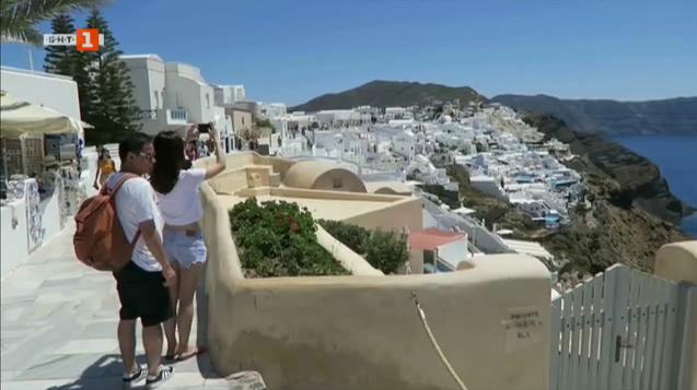 Туризъм в действие – гръцкият опит