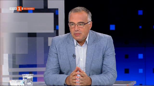 Особености на отношенията в червената партия - коментар на Антон Кутев
