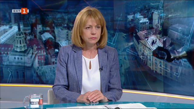 Фандъкова: Поела съм ангажимент, че няма да има компромис към никого