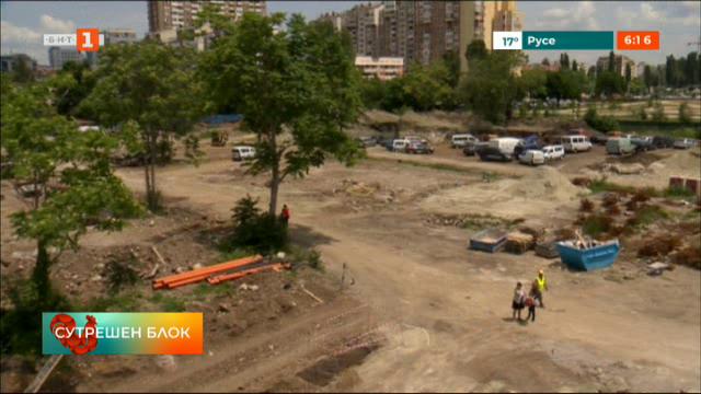 София ще има аквапарк до края на годината