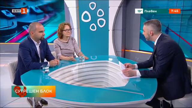 Първан Симеонов: Ходът на Борисов със субсидиите е очевиден популизъм