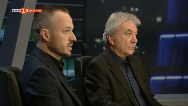 Цената на политиката - коментар на Стойчо Стойчев и Росен Карадимов