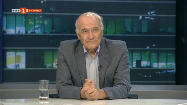Филипов: В Северна Македония не искат да бъдат убедени в истината за Гоце Делчев