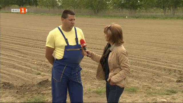 Фермерските кооперативи - спасение за дребните и средни земеделски стопанства