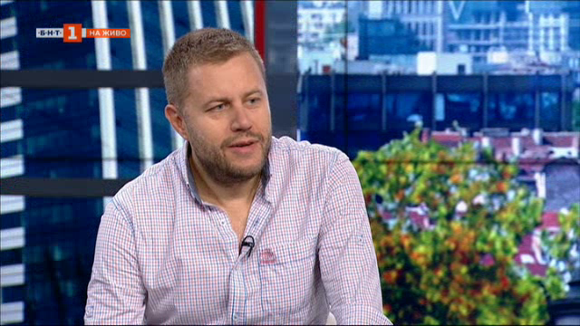 Пътешествия и геополитика - разговор с журналиста Георги Милков