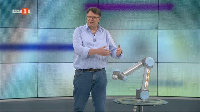 Страхува ли се бизнесът от роботите?