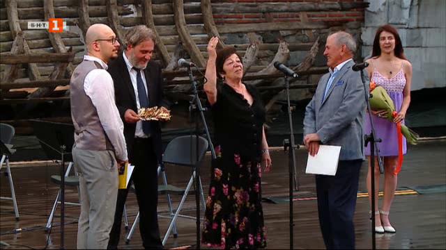Орфеев венец и Златна четка - големите награди на фестивала Пловдив чете