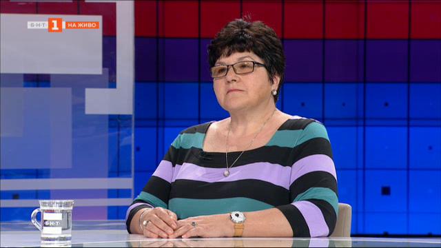 Любов Шишкова: Форматът на НВО и ДЗИ кара децата да зубрят