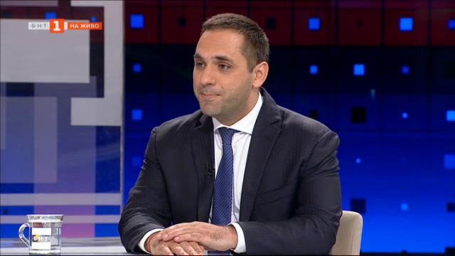 Емил Караниколов: Нека да работим за по-добри доходи на гражданите
