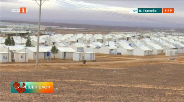 Над 70 млн. бежанци за 2018 г.
