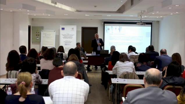 КЗП организира обучение за представители на бизнеса