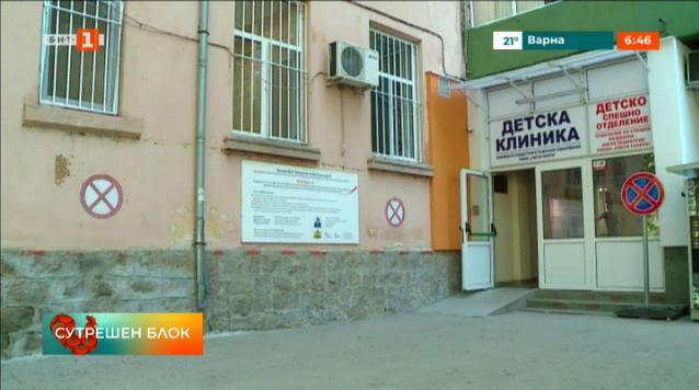 Скъпоструващо лечение за малки пациенти вече и в Пловдив