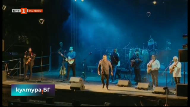 Концерт на The Originals Gypsies