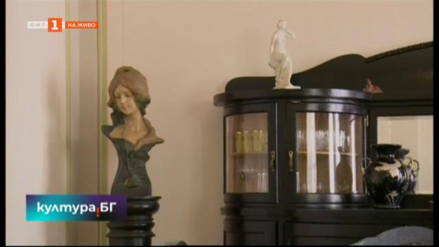 Възстановяване на дома на унгарската фамилия Силаги