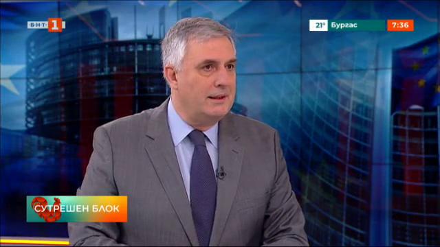 Ивайло Калфин: Вероятно ЕНП ще загуби много позиции