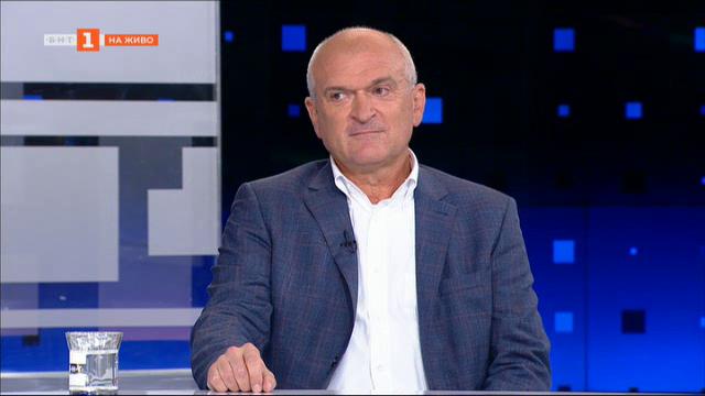 Д. Главчев: Ще поддържаме идеята за финансиране от физически и юридически лица